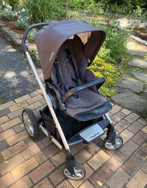 Nuna aMIXX Baby Stroller for Sale in Portland, OR