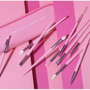 Morphe x Jeffree Star Eye Brush Set for Sale in Riverside, CA