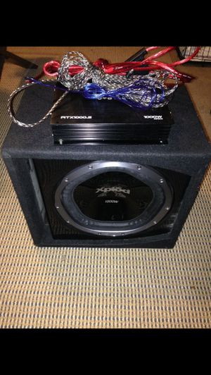 Sound 🔊 equipment for Sale in Durham, NC