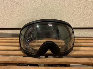 Retrospec Traberse G1 Ski Snowboard Snowmobile goggles - snowboarding Black & Clear - Lentes para nieve patinar for Sale in Anaheim, CA