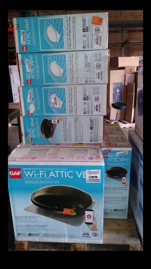 WiFi Attic Fans for Sale in West Covina, CA