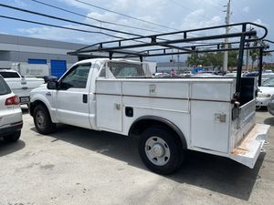 2006 ford F 350 for Sale in Miami, FL