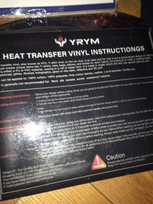Permanent Vinyl for Sale in Baton Rouge, LA