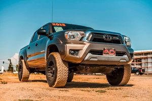 2013 Toyota Tacoma for Sale in Madera, CA