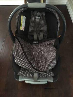 Chico key fit 30 infant car seat $50 for Sale in Phoenix, AZ