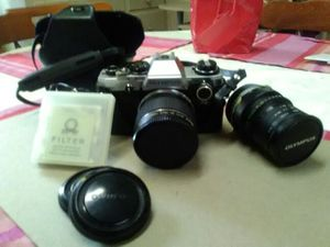 """""""""""""""Olympus Camera"""""""""""" for Sale in Hannibal, MO"""