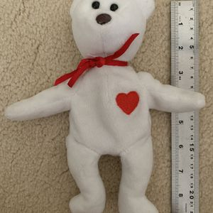 Teddy Bear Ty Plush Toy for Sale in Buena Park, CA