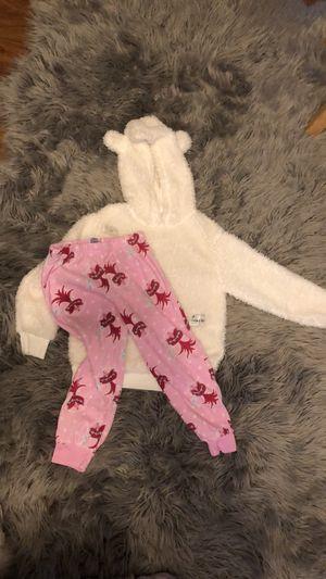 Trolls pajama set new size 6/XS kids for Sale in Milwaukie, OR
