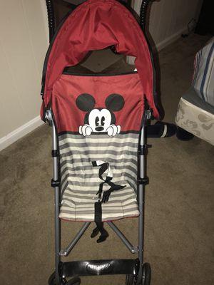 Baby Mickey stroller for Sale in Burke, VA
