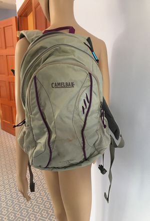 Camelbak Backpack With 2L Hydration System for Sale in Culver City, CA