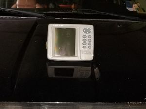 GPS FISH FINDER for Sale in Washington, DC