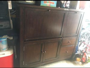 Computer desk/ TV stand for Sale in Daly City, CA
