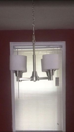 Light fixture for Sale in Washington, DC
