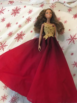 2016 Holiday Barbie for Sale in Minneapolis, MN