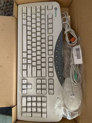 Gateway new key board with mouse... for Sale in Prattville, AL