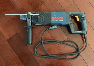 Rotary Hammer (Bosch) for Sale in Hillsboro, OR