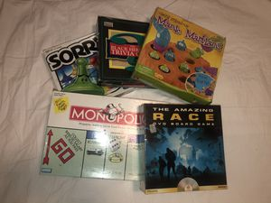 Board Games for Sale in Hollywood, FL
