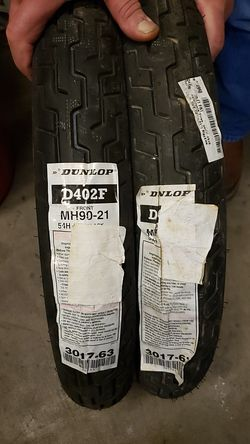 Moto tires for Sale in Bend,  OR