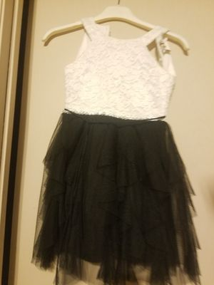 Kids wedding dress for Sale in Lee's Summit, MO