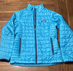 Patagonia women's jacket, size M for Sale in Euclid, OH
