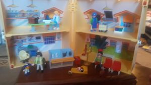 PlayMobil Pet Clinic for Sale in Concord, CA