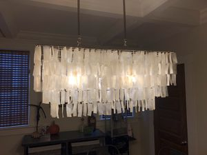 West Elm Chandelier for Sale in Columbus, OH