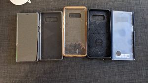 Galaxy Note 8 cases for Sale in Rancho Cucamonga, CA