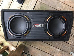 2 10 Audio Pro Speakers for Sale in Houston, TX