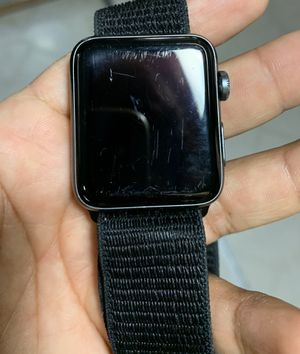 Apple Watch Series 3 42mm for Sale in Cicero, IL