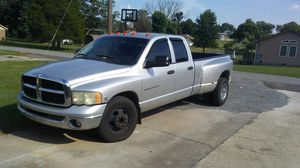 2003 dodge ram 3500 for Sale in Jefferson City, TN