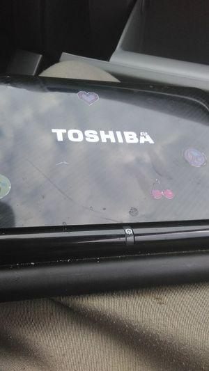 Toshiba Mini Laptop for Sale in Detroit, MI
