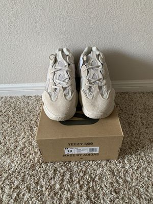 Adidas yeezy boost 500 'blush' for Sale in Porter, TX