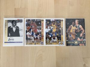 Magic Johnson collectible cards for Sale in Los Angeles, CA