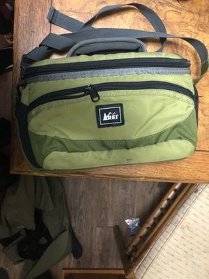 REI rugged lunch bag for Sale in Wood Village, OR