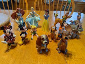 Collectable Disney Figurines for Sale in E BRIDGEWTR, MA