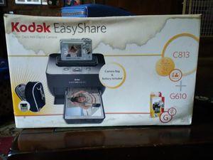 Kodak easy share printer dock and digital camera for Sale in Philadelphia, PA