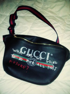 Brand New Gucci Fanny Pack for Sale in Chicago, IL