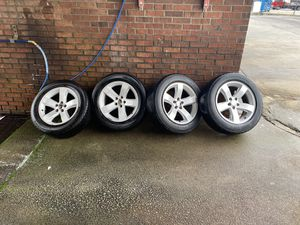 Dodge Rims and Tires for Sale in Austell, GA