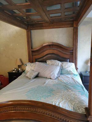 Queen Bedroom Set for Sale in Black Diamond, WA