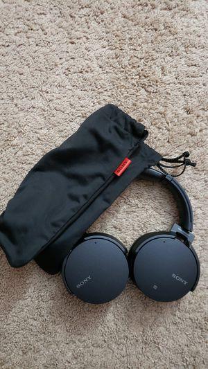 Sony Wireless Headphones XB950N1 for Sale in Reynoldsburg, OH