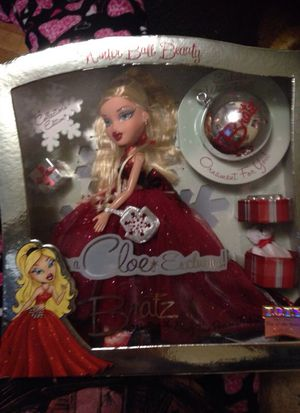 Bratz winter ball beauty limited edition for Sale in Chicago, IL