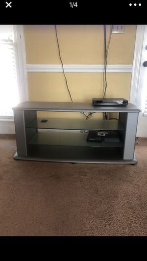 Tv console PERFECT CONDITION for Sale in Wilson, NC