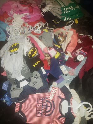 Make me an offer for all baby clothing for Sale in Philadelphia, PA