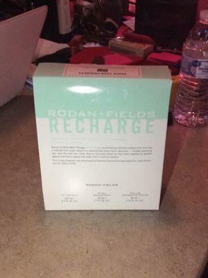 Brand new Rodan + Fields Recharge regimen for Sale in Tempe, AZ