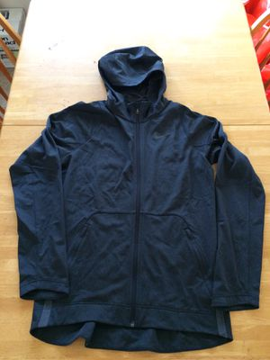 Brand new Nike tech dry hoodie jacket basketball sports men's medium M for Sale in La Mesa, CA