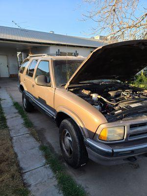 97 Chevy blazer for Sale in Mesa, AZ