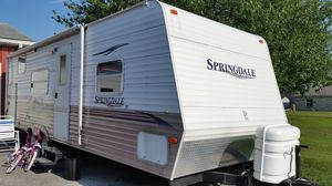 2006 Keystone Springdale TBL260 only used 8x for Sale in Palmyra, PA