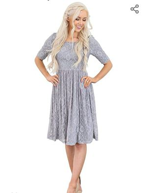 Women's Baby Doll Lace Dress for Sale in Englewood, CO