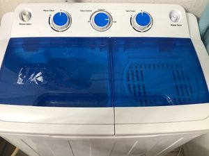 RV, Camper Portable washing machine for Sale in Kissimmee, FL