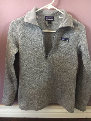 Women's Patagonia Jacket Size XS for Sale in Montebello, CA